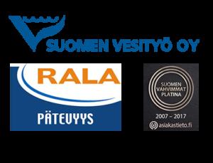 Suomen vesityö oy